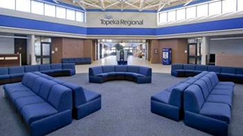 Topeka Regional Airport