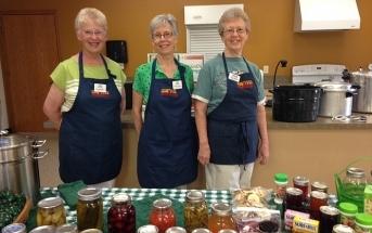 Douglas County Food Volunteers