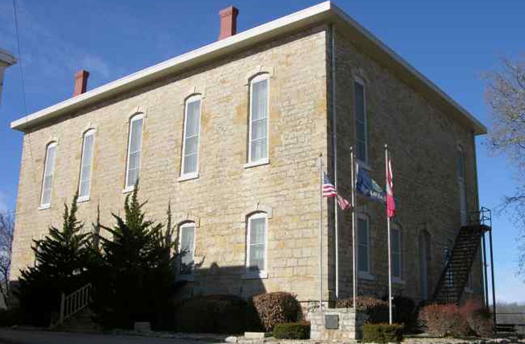 Historic Lecompton