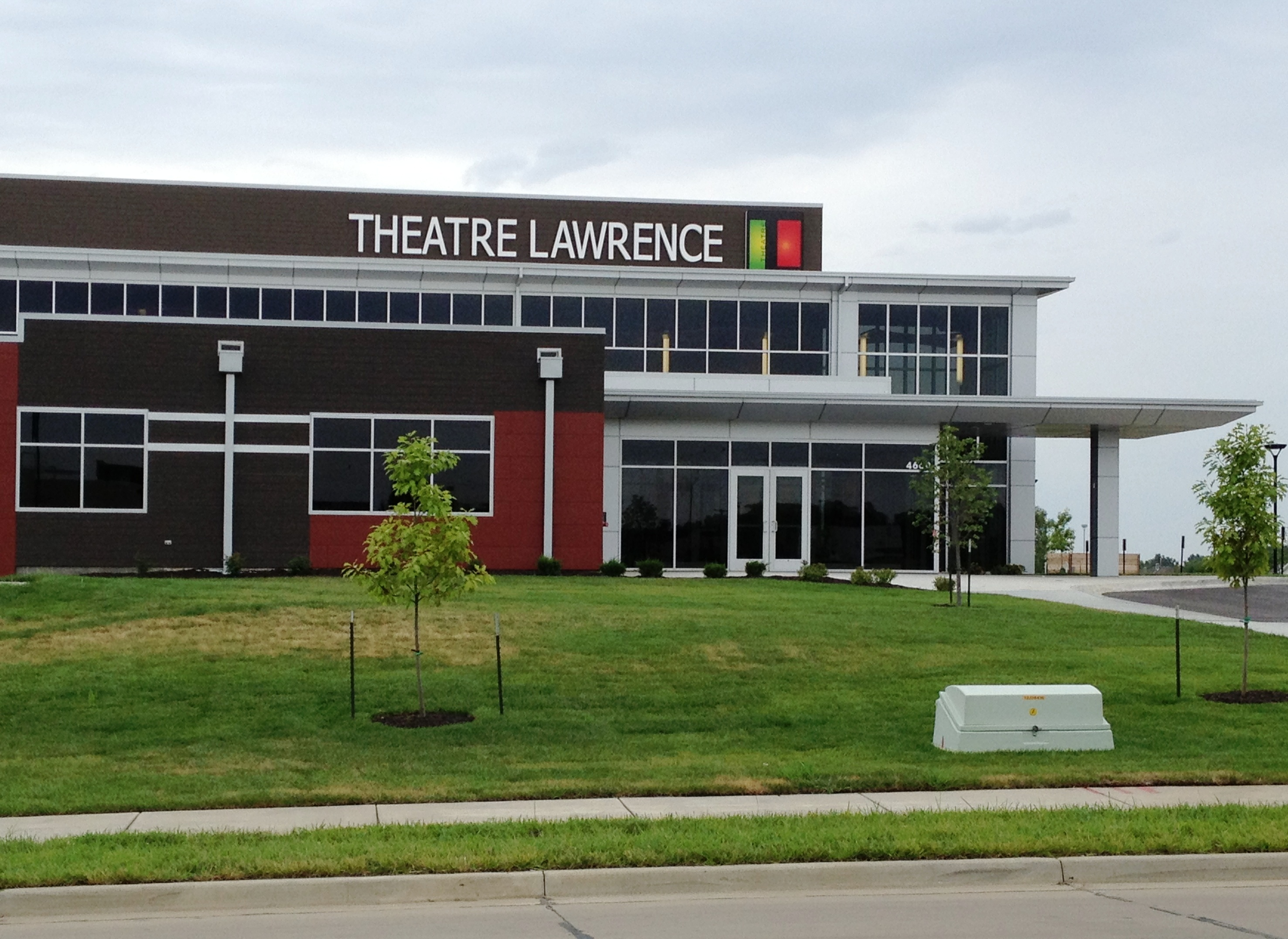 Theatre Lawrence