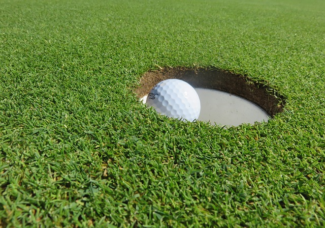 Golf in Lawrence Kansas and have an active retirement