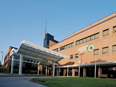 Detroit Receiving Hospital Emergency Medicine Residency