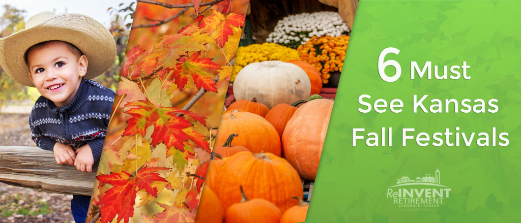 6 Must See Kansas Fall Festivals