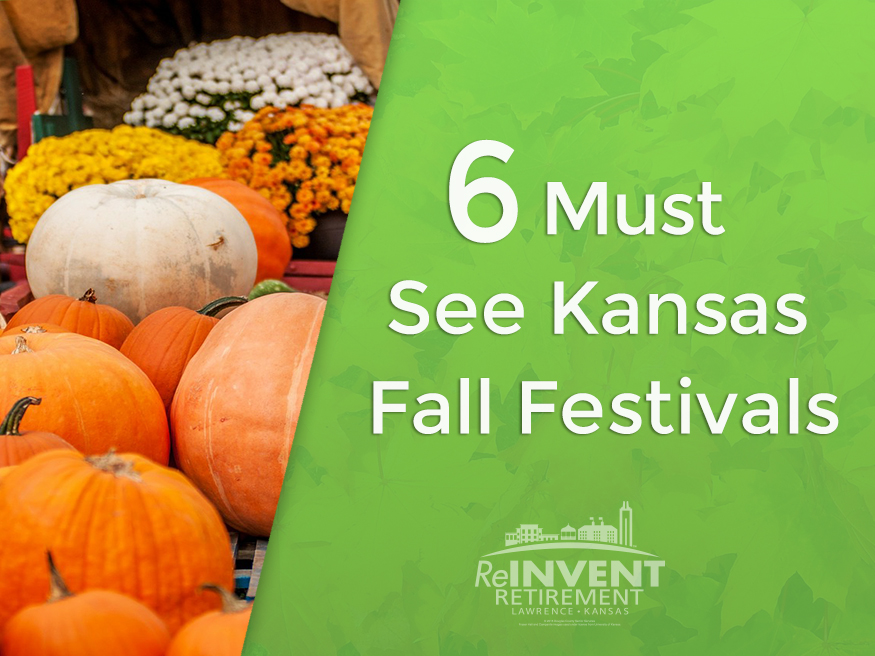 6 Must See Kansas Fall Festivals feature image