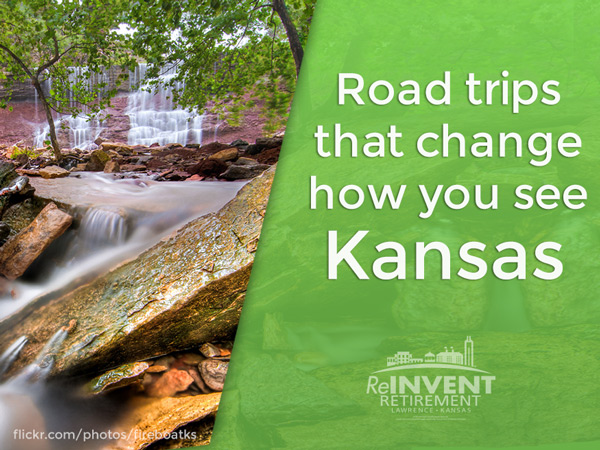 Road trips that change how you see Kansas feature image
