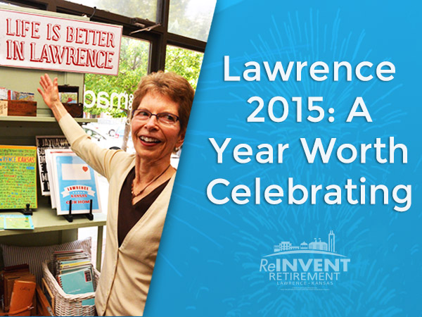 Lawrence 2015 A Year Worth Celebrating
