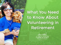 What You Need to Know About Volunteering in Retirement