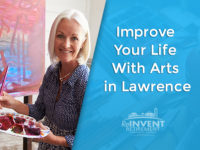 Improve Your Life with Arts In Lawrence