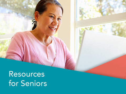 Your Senior Resource Center Dougla County Resources for Seniors