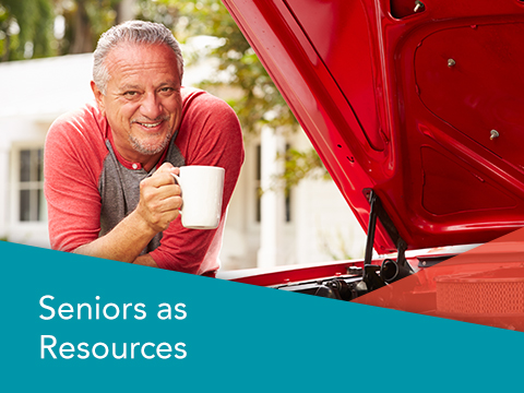Your Senior Resource Center Dougla County Seniors as Resources