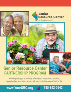 Senior Resource Center Partnership Program