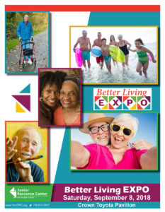 Better Living EXPO Exhibitor Prospectus